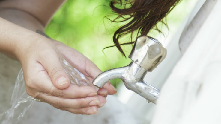 Bain dérivatif : le meilleur remède pour relancer l'énergie