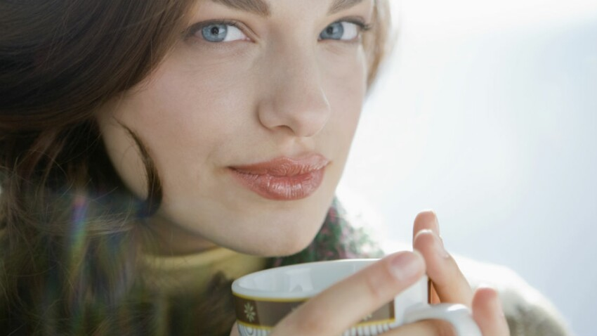6 boissons anti coup de froid
