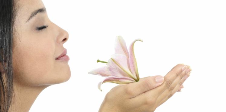 Ces odeurs qui nous soignent