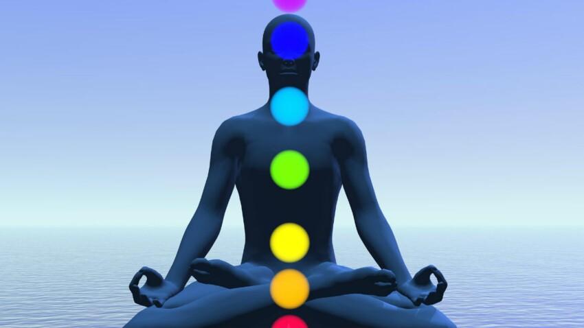 Connaître ses chakras pour harmoniser le corps et le psychisme