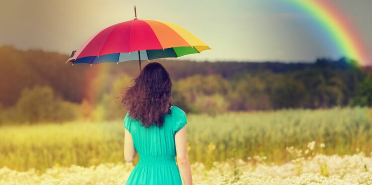 Chromothérapie: quand les couleurs nous soignent