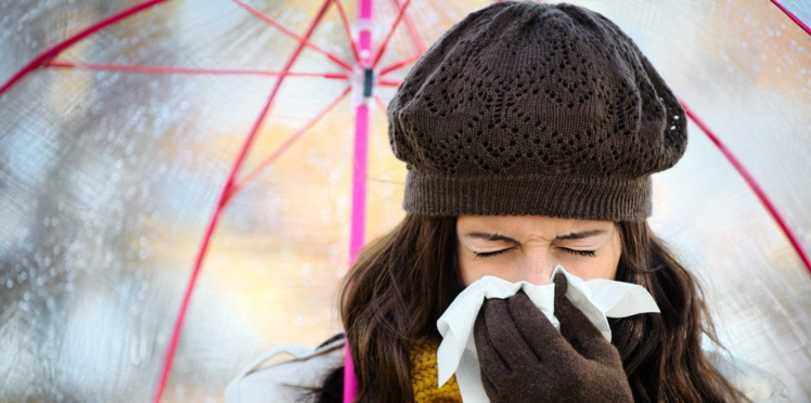 Comment soigner un rhume avec l'homéopathie ?