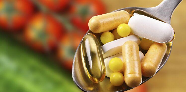 Les compléments alimentaires qui boostent notre énergie