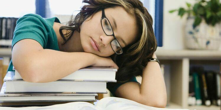 J'ai un coup de fatigue: 5 solutions naturelles pour retrouver de l'énergie