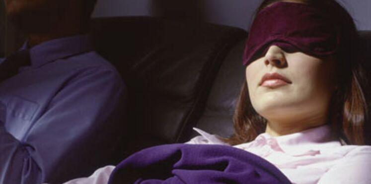 Fini les petits maux dans l'avion