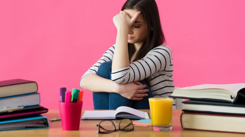 Examens : comment être plus performant (et moins stressé) avec l'homéopathie