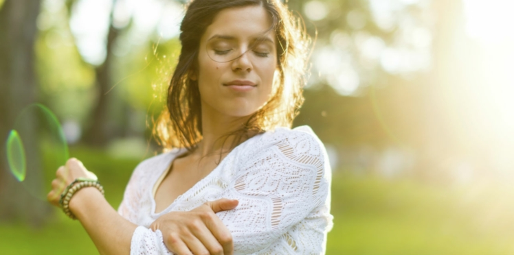 5 exercices de sophrologie pour se relaxer