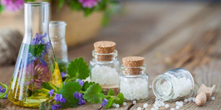 Homéopathie et phytothérapie : deux médecines douces à ne pas confondre