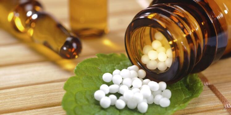 Traiter les troubles de la ménopause avec l'homéopathie