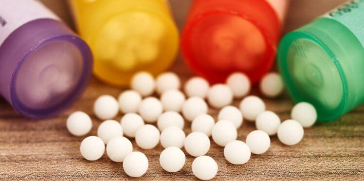 Homéopathie : des solutions anti-stress