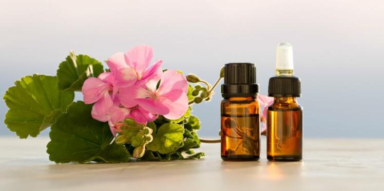 Quelles huiles essentielles contre le mal de gorge ?