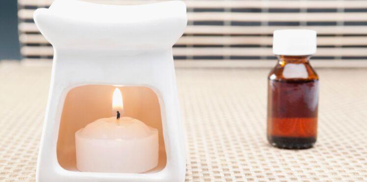 Rhume, allergies... Quelles huiles essentielles utiliser en diffusion atmosphérique ?
