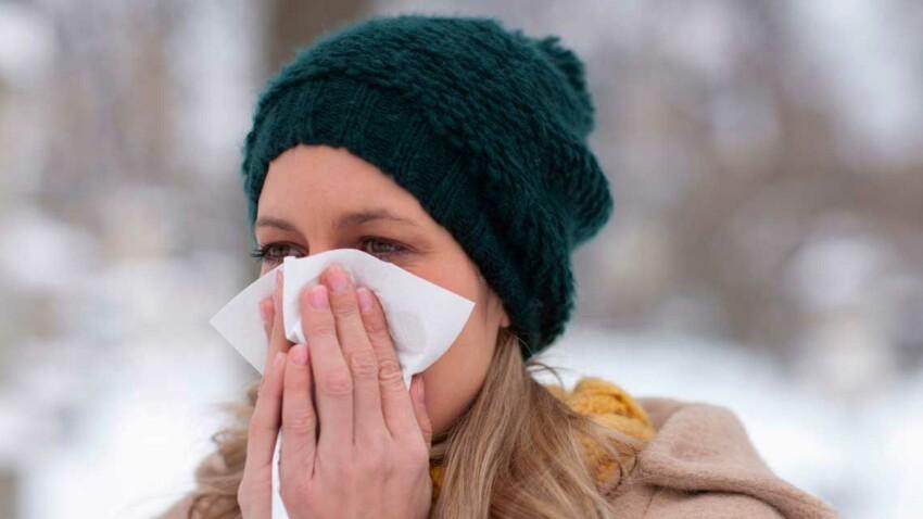 Les huiles essentielles contre les maux de l'hiver