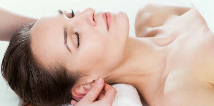 Auriculothérapie : quand l'oreille aide à soigner l'ensemble du corps