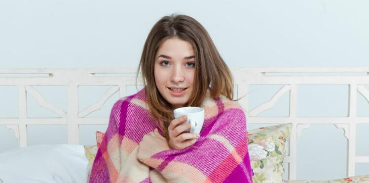 La tisane de ronce : une alliée contre le rhume