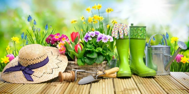 Mettez-vous au jardinage : c'est bon pour la santé