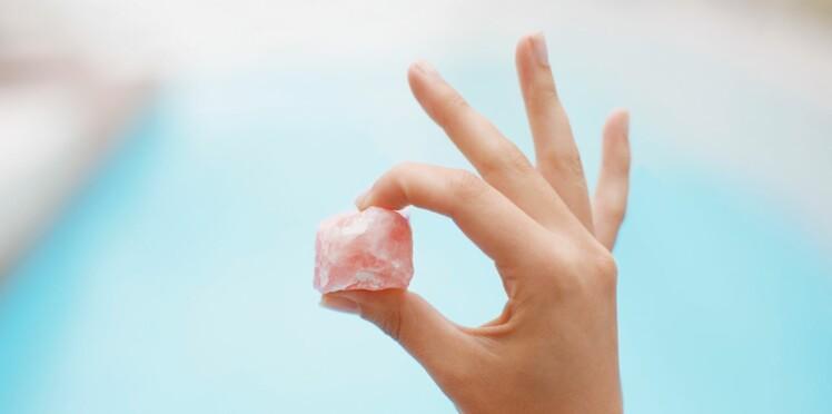 Lithothérapie : 5 pierres au service du bien-être