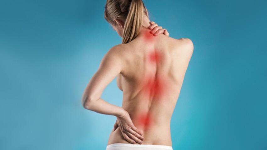 Mal de dos : à chaque douleur ses solutions douces
