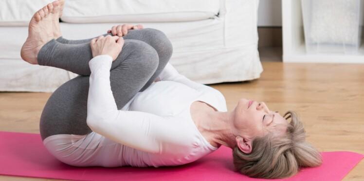 Mal de dos : 6 solutions anti-douleur naturelles et efficaces