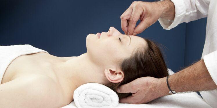 Maux de tête : les soigner avec l'ostéopathie