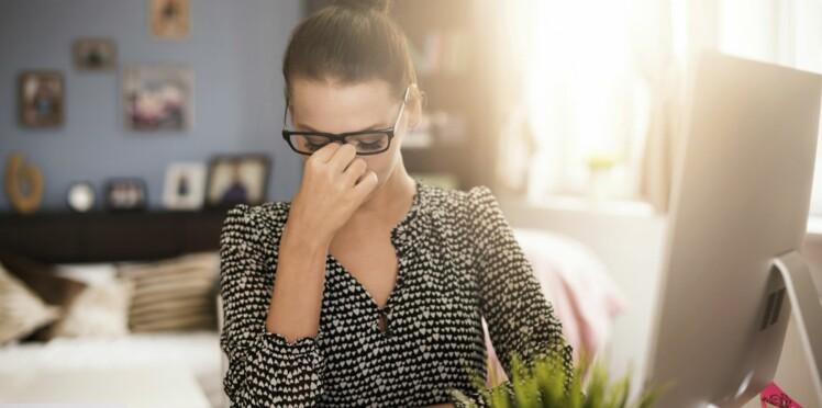 Les solutions douces anti-maux de tête