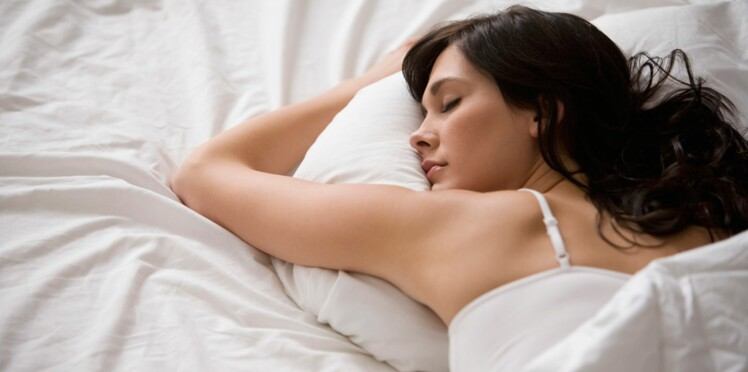 Mieux dormir grâce à l'acupuncture