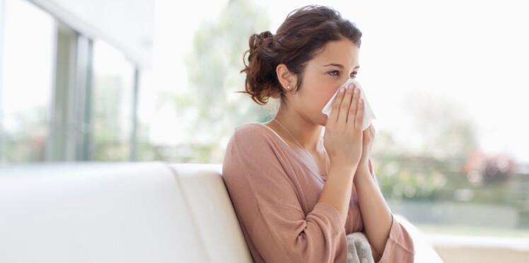 Nos remèdes contre le nez bouché
