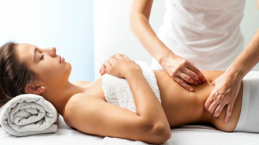 Ostéopathie : elle aide aussi en cas de troubles digestifs