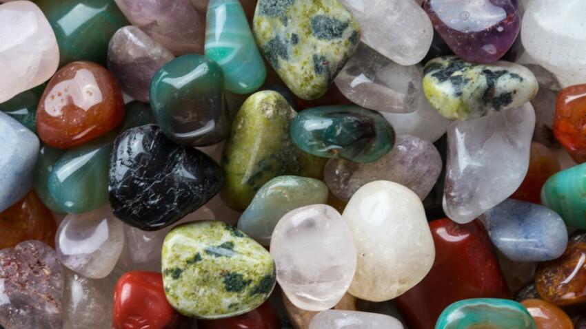 Lithothérapie : comment les pierres nous soignent