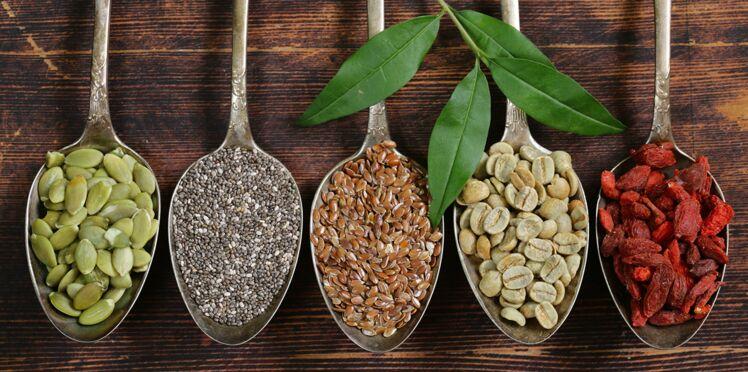 Les vertus santé des plantes exotiques