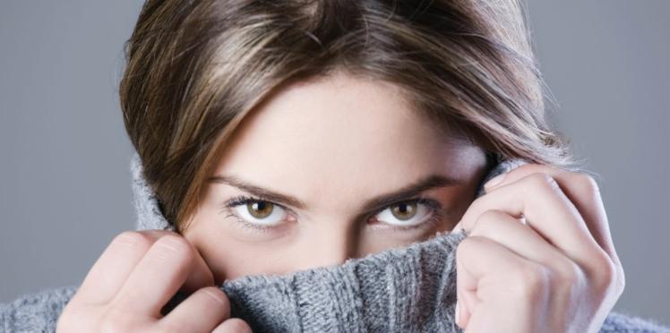 Rhume : l'hiver ne passera pas par moi