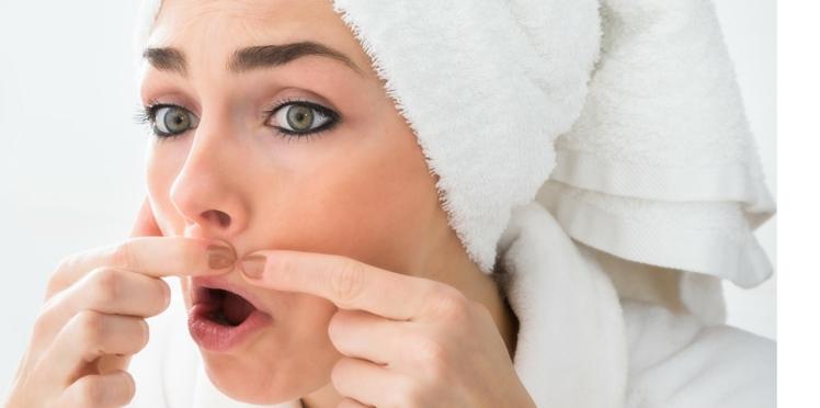 Problèmes de peau : nos remèdes naturels