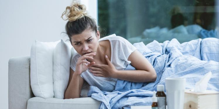8 remèdes naturels efficaces contre la toux