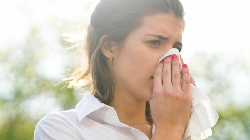 6 remèdes de grand-mère pour soulager les allergies saisonnières