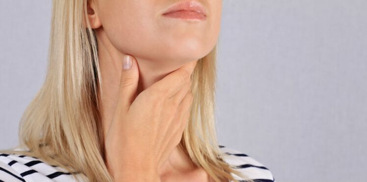Glande thyroïde : les solutions douces pour la réguler