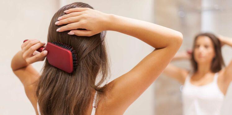 Les solutions naturelles pour lutter contre la chute de cheveux