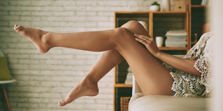 4 solutions naturelles pour soulager les jambes lourdes