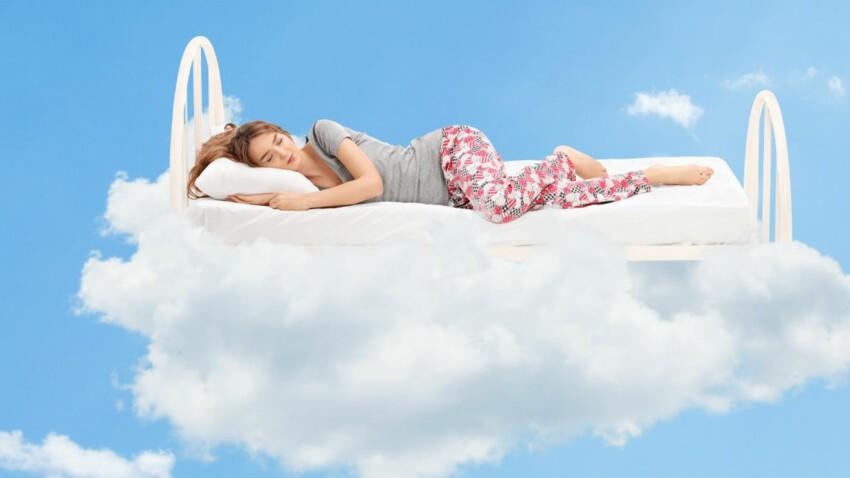 Vidéo : favoriser l'endormissement grâce à la sophrologie
