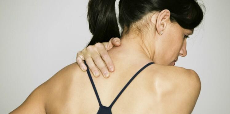 Soulager naturellement les contractures musculaires