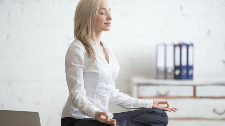VIDEO - Lutter contre le stress grâce à la naturopathie
