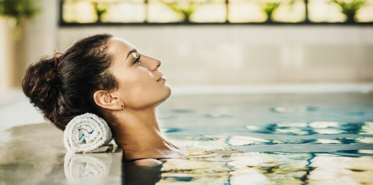 Thalassotherapie, thermalisme : les meilleures cures pour retrouver un bon sommeil