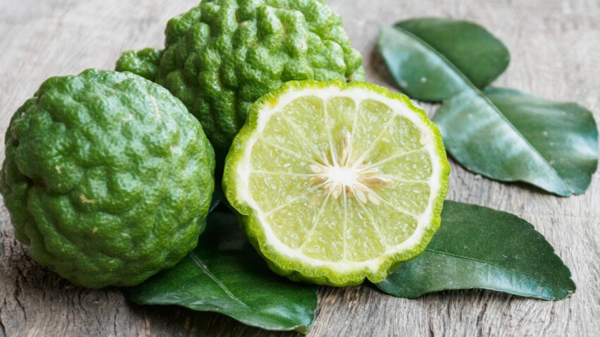Les vertus santé de la bergamote