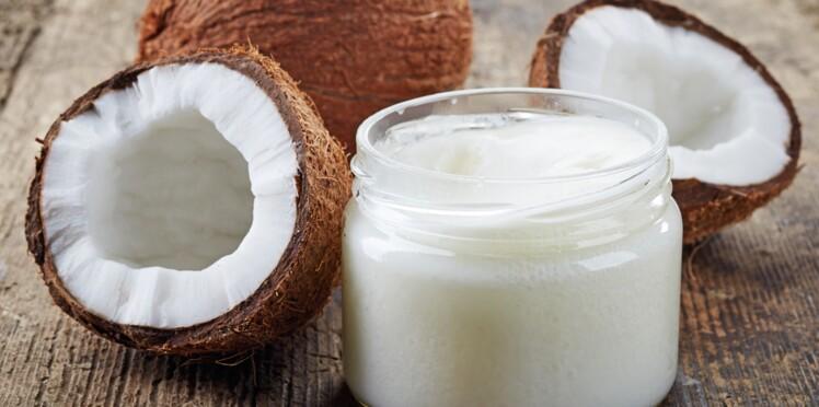 Les vertus santé de l'huile de coco