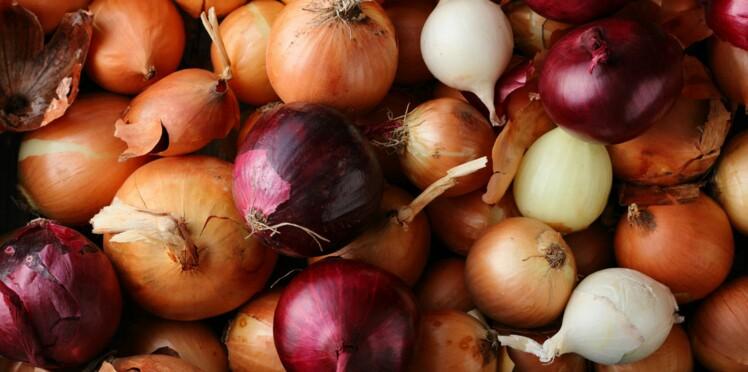 10 vertus santé insoupçonnées de l'oignon