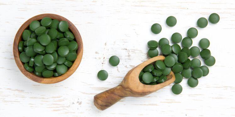 Spiruline : les vertus santé de l'algue miraculeuse