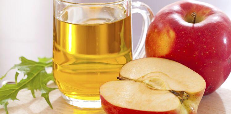 Vinaigre de cidre : ses 5 vertus santé