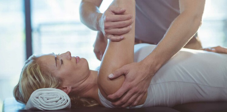 Ostéopathe : j'y vais quand ?