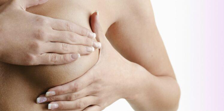 Autopalpation des seins : comment faire ?