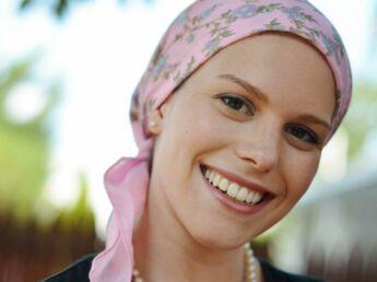 Cancer : comment avoir meilleure mine ?