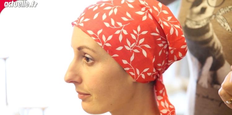 Foulard, turban, casquette… comment trouver son style ?